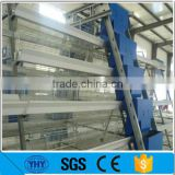 layer and broiler feeding project used poultry farm equipment for sale