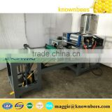 Automatic Beeswax Comb Foundation Sheet Machine