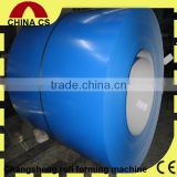 Made In China Color-Coated Steel Coil