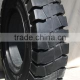 baby pneumatic tyre 280x65-203 forklift tyres 600-9 7.5-16