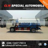 3000-5000L high pressure vacuum suction truck for sales