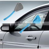 Microfiber Dip and Wash Tool Windshield Clean Car Glass Cleaner Wiper