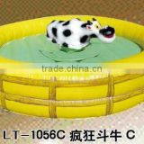 hot sale bull rodeo machine (LT-1056C)
