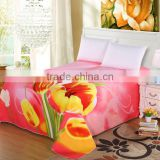Star Hotel Design Bedding Sets / Pillow Cover / Bed Cover / Flat Sheet