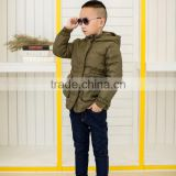 COOL KID ZONE boy down feather winter cotton jackets Kids Designer Winter Coats boy winter coat