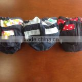 Fashionable Baby Cotton Jean Cloth Diaper Baby Pocket Diaper