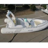 RIB580 Rigid Inflatable Boats speed boat for Sale