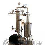 ceramic membrane filtration equipment