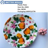 Plastic Plate Cheap Plate Fruit Plate