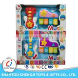 Funny baby plastic musical electron mini toy piano