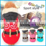 Fashionable High Quality Factory Price Wholesale colorful Pet Dog Clothes