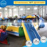 Plastic bungee trampoline sale made in China