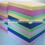 Factory price eva packing material sponge