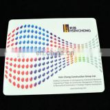 best promotiona customize printing mouse mat