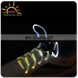 high quality The Christmas day promotional products light up shoelace for Festival/Party Decoration/Gift