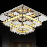 Lighting Crystal LED Ceiling Light 2186