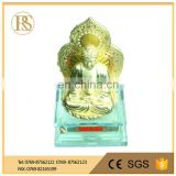 golden buddha arts and crafts