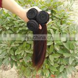 Grade 10A Natural remy hair extension ,100%Unprocessed Virgin Brazilian human hair extension