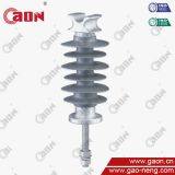ISO9001+ ISO14001 top price and quality 15kv line polymer pin type composite insulator