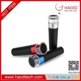 HD-JS0003 Reusable Vacuum Wine Beverage Stoppers Aluminum Food Grade Silicone FDA Approved