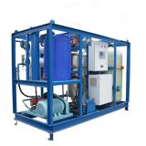 Land desalination equipment