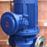 YG Vertical Pipeline centrifugal oil pump
