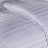 100% Cotton stripe bedding set sheet manufacture bed sheets cotton bedding for school bed  fabric for hotel bedding