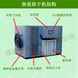 Wood dryer furniture dryer mahogany dryer professional customized drying equipment Gedi air energy drying equipment
