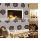 wallpaper brushes/ wallpaper glue powder /cheap modern wallpaper chinese design wall paper schumacher wallpaper