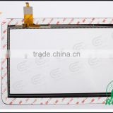 Customized Item 10.1 Inch TFT-LCD ITO capacitive touch screen panel for Smart home touch panel
