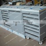 Zhejiang Produce Workshop use steel Tools Box                                                                         Quality Choice