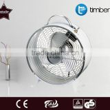 Table top electric small ac cooler fan
