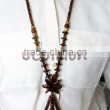 Coconut shell necklace Whloesale Pandant