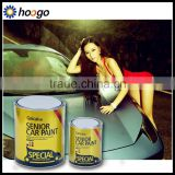 GC1K Basecoat Mixing Color for Metallic Car Paint