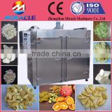 Automatic electric heating medicinal materials drying closet/herbs drying cabinet with CE certification