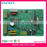 OEM electronic pcba PCB /components assembly supplier/manufacturer
