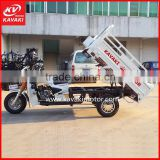 Sale In Bulk Aluminium Back Van Truck Box Cargo Carrier Tricycle For 1000kgs Loading