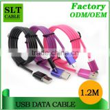 SLT Mobile Phone USB Data Cable For Samsung Xiaomi Mobile Phone                                                                         Quality Choice