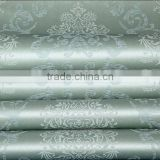 Luxury non-woven material wallcovering/wallacoat 4colors offered