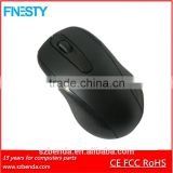 Bulk Cheap optical Mouse Black Mini Wired Mouse For Computer wired mouse M207