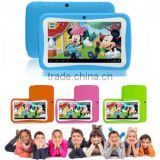 Cheap 7 inch kids tablet pc/ tablet for kids/ android tablet pc for children