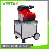 NBVT professional service portable Garden Tools wood tree branches shredder machine price