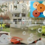 Best Price Licking Salt Block Machine