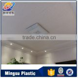 Wholesale china goods wooden false ceiling for living room pvc ceiling best products for import