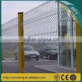 Expanded Metal Mesh Stainless Steel/Black Iron Wire Mesh Fence in China/Welded Panels(Factory)