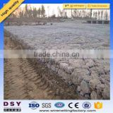 hot sale low carbon steel gabion basket for protection                                                                                                         Supplier's Choice