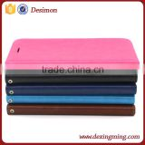 2015 China New Crazy horse cover For HTC Desire 826 leather case with many colors