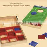 2 in 1 toss game with sand bag TIC TAC TOE toss game for kids outdoor play                                                                                                         Supplier's Choice