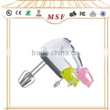 New Kitchen Appliance 7 Speed Stand 100W Mini Slient Electric Hand Mixer