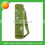 2016 New Style Lightweight Full-Zip Cargo Pocket Yoga Mat Bags Wholesale
